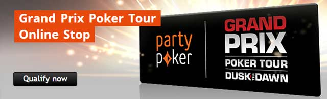 party poker tour